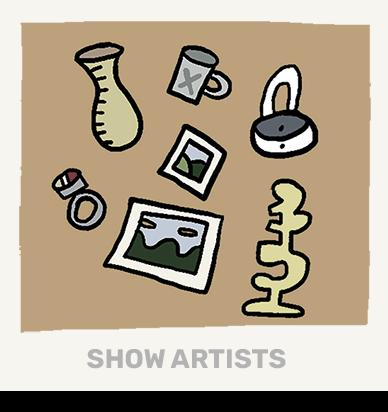 Show Artists