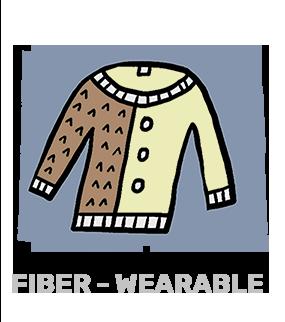 Fiber - Wearable