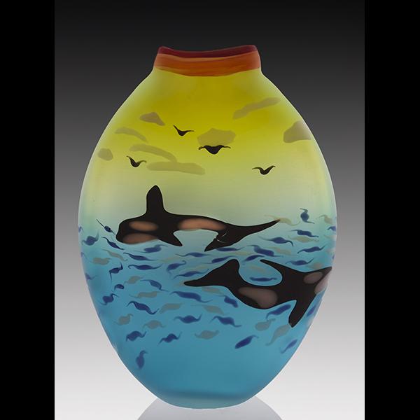 Killer Whale Vessel