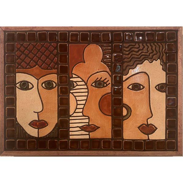 Three Witnesses